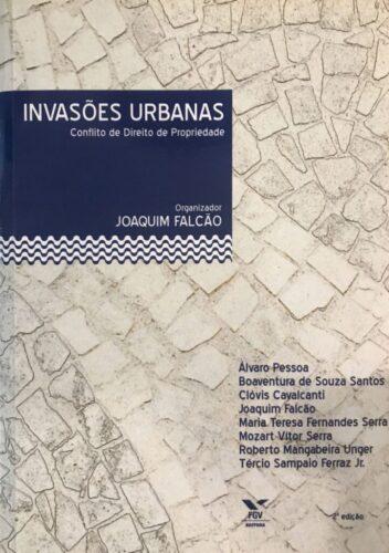 invasões urbanas
